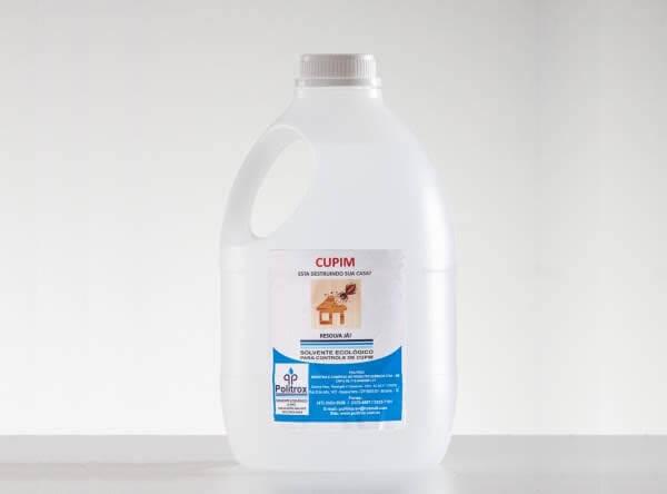 politrox solvente ecologico concentrado 2l