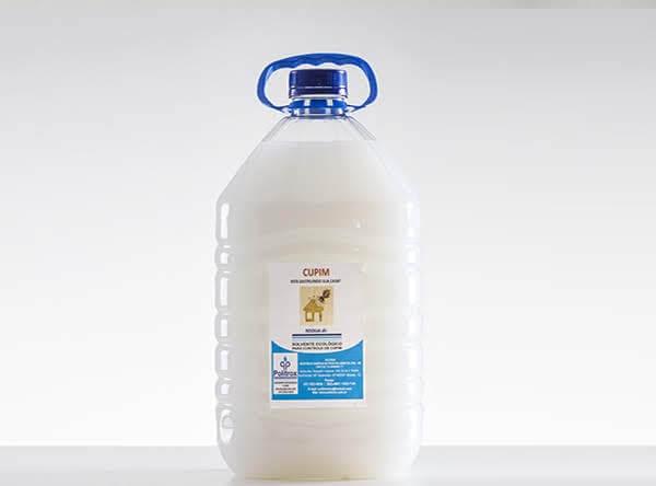 politrox solvente ecologico concentrado 5l